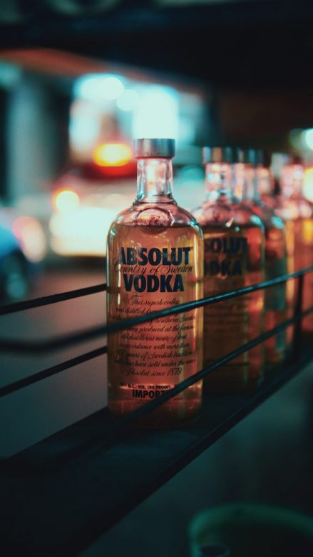 vodka, vodka-trends, drinks, spiritus
